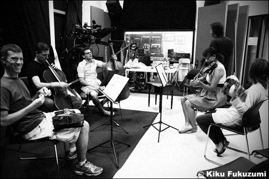 FAM-recording