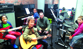 page music lessons upcoming events